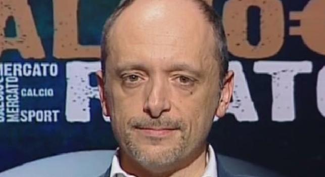 Radio 24, Capuano: Comunque vada il Napoli ha fatto un buon girone. Due giocatori saranno decisivi domani