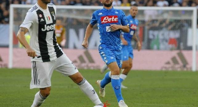 Juventus-Spal, streaming LIVE e diretta TV: come vedere la partita
