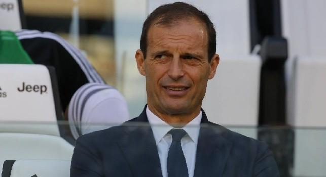 Serie A, Allegri: