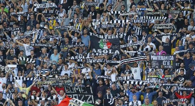 Jacobelli: Contestazioni alle società di Serie A? La tifoseria Juve dovrebbe esultare per scudetto e Supercoppa, se non lo fa allora c'è un problema di riconoscenza