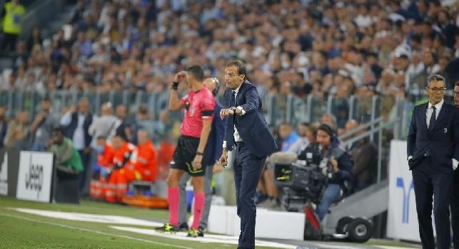Juventus, Allegri apre alla Champions: Dopo 7 scudetti e 4 Coppe Italia, speriamo sia l'anno buono in Europa