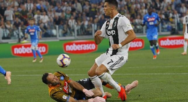 Questione Fisco, Ronaldo convocato a Madrid il 14 gennaio: l'obiettivo è convertire i due anni con condizionale in ammenda