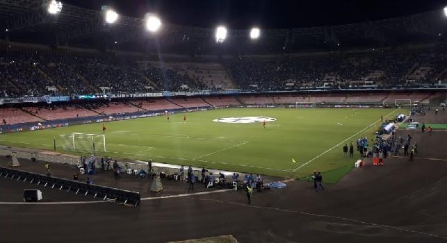 Napoli-Liverpool dalla A alla Z: autovelox Koulibaly, teorema Maksi, il levriero David e quel Vizrt che daznizza SKY