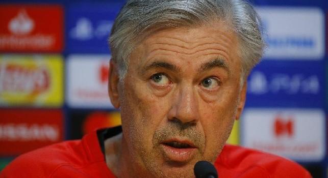 Canovi (avvocato): I calciatori del PSG avrebbero rivoluto Ancelotti in panchina quest'estate