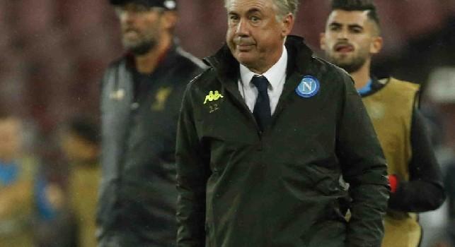 Moriero: Ancelotti è una garanzia, diverte come faceva Sarri! Un azzurro è diventato fondamentale