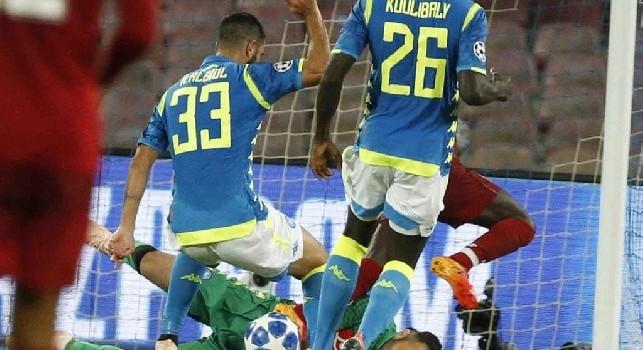 The Sun - Ospina non rientra più nei piani dell'Arsenal, i Gunners fissano il prezzo: il Napoli ci pensa
