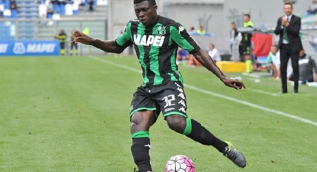 Serie A, finiti i primi tempi delle gare delle 15.00: Sassuolo avanti a Frosinone, 1-1 tra Fiorentina ed Empoli