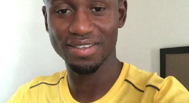 Guinea-Gambia 0-1: sconfitta in amichevole per Diawara, il centrocampista azzurro in campo 90'
