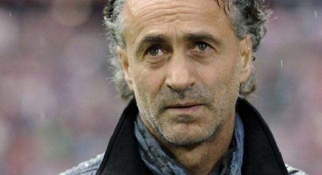 Maurizio Gaudino: Ad Ancelotti non fu dato tempo al Bayern, mi dispiace sia andato via. Spero che col Napoli faccia male alla Juve
