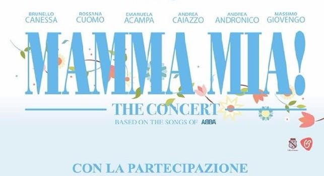 Mamma mia! Il concerto al Teatro Acacia: progetto benefico destinato ai giovani, i dettagli [FOTO]