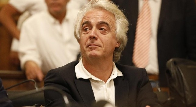 SSC Napoli, avv. Grassani: Hamsik? Ultimatum al Dalian: o si fa come vuole De Laurentiis o salta! In 48 ore l'esito, affare da 34 milioni