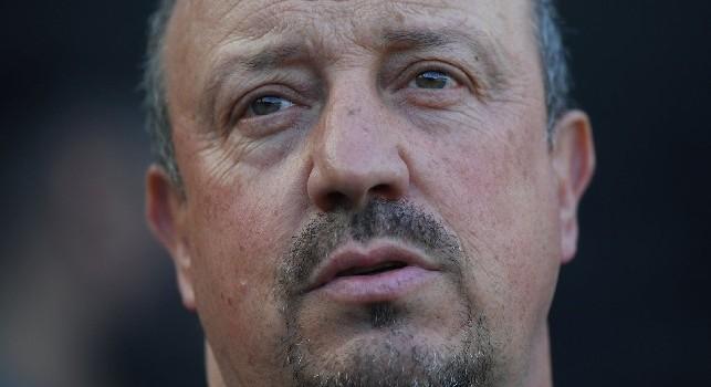Dall'Inghilterra - Newcastle, Benitez deve decidere il suo futuro: il contratto scade il 30 giugno