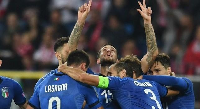Calciomercato Napoli, l'agente ammette: Sarebbe perfetto nel 4-4-2 di Ancelotti