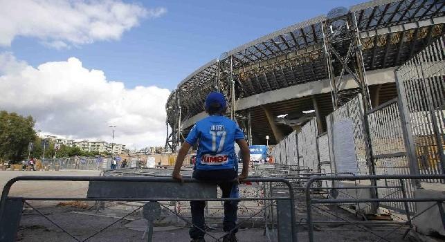 Under 14 gratis allo stadio, l'avv. Grimaldi a CN24: Ora chiederò l'applicazione della legge in tutti gli stadi di A e B