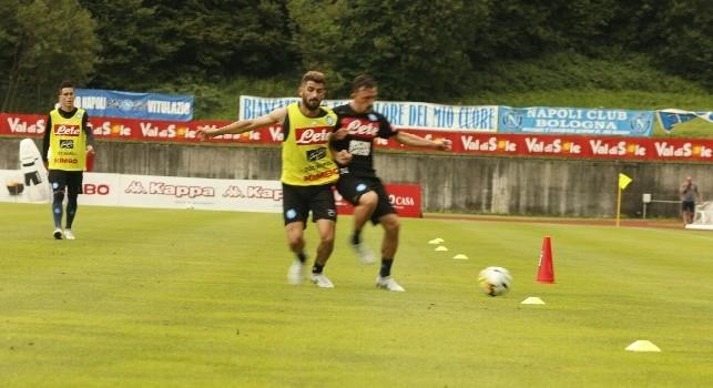 Hysaj e Mario Rui, l'agente: Fa male quando sento che il Napoli cerca terzini, con loro sono stati fatti 91 punti! Si giocheranno il posto con chiunque arrivi