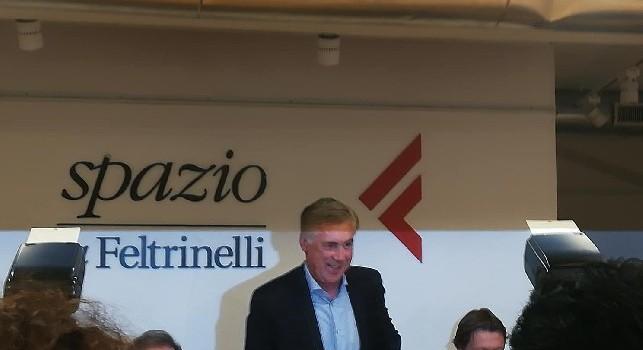 Ancelotti su Sacchi: E' un innovatore, lo stress gli ha condizionato la carriera