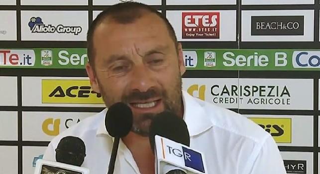 UFFICIALE - L'ex Napoli Pietro Fusco è il nuovo direttore sportivo della Sambendettese