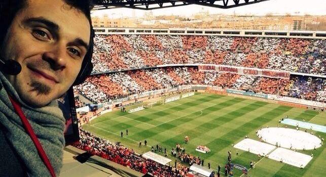 Borghi: Contro il Lecce Ancelotti farà grande turnover, da inizio campionato il Napoli non si è mai fermato