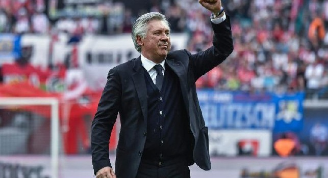 CdM - Ancelotti ritrova il suo Paris Saint-Germain: proprio oltralpe aveva iniziato suo figlio Davide