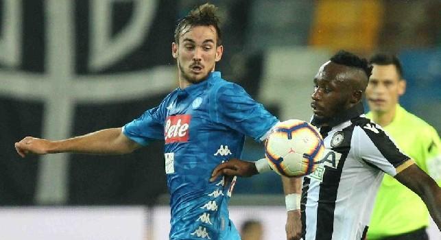 Accostato al Napoli, Fofana esce allo scoperto: Voglio giocare nel Manchester City, Yaya Toure il mio idolo