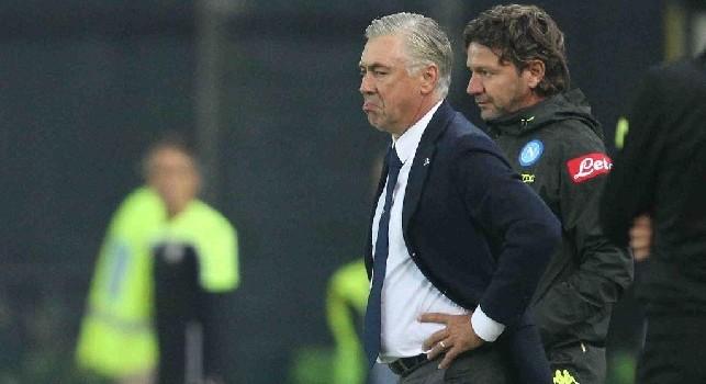 Il Roma - Ora tutti si accorgono di Ancelotti, ma meglio andare a fari spenti