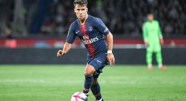 PSG, Bernat conferma: Il Napoli mi ha cercato, ma ho scelto di venire a Parigi