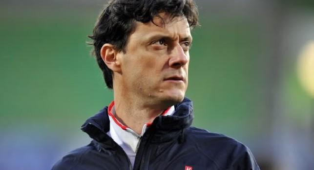 Castellazzi (ex collaboratore Ancelotti) a CN24: Elmas affidabile per il Napoli, Carlo sta cercando giocatori più fisici
