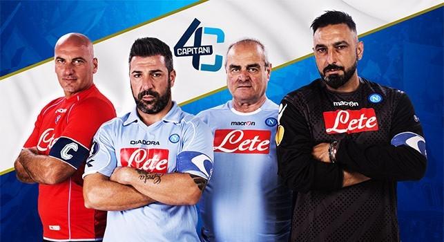 '4 Capitani' stasera su CalcioNapoli24TV canale 296 DTT: cessione Allan-Rog, affare Fornals-Barella e tanto altro! [VIDEO]