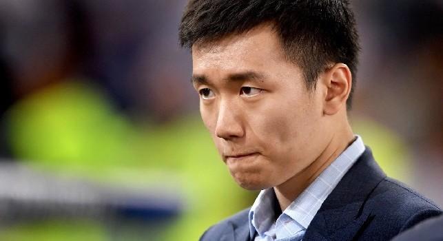 Zhang presidente: