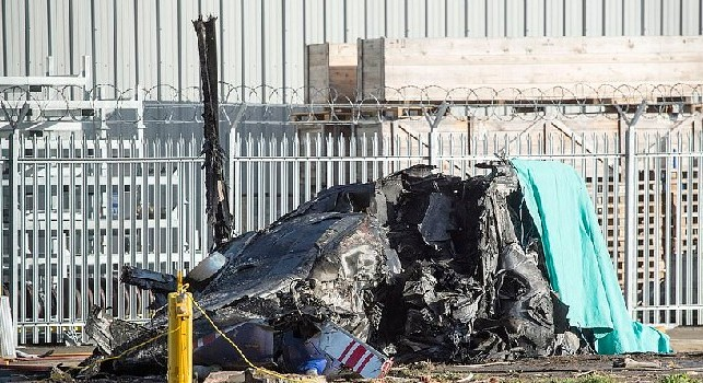 Tragedia Leicester, spunta un inaspettato risvolto: una vite allentata dell'elicottero avrebbe provocato lo schianto mortale