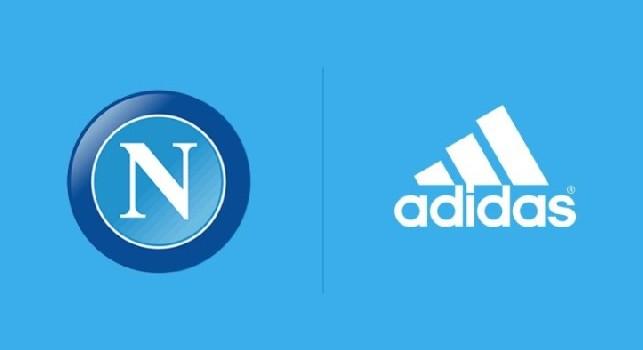 SSC Napoli - Adidas
