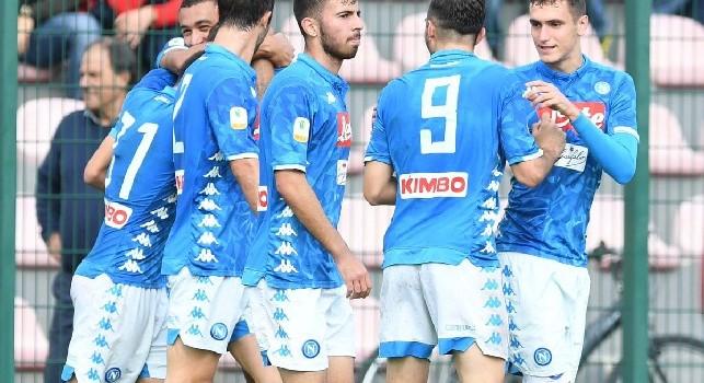 Primavera SSC Napoli