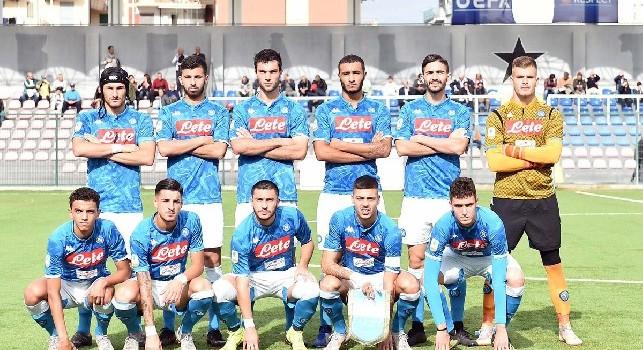 Primavera, le pagelle di Napoli-Genoa 3-0: Gaetano da urlo, ritrovato Negro. Senese killer <i>pulito</i>, Mezzoni e Lovisa sottotono