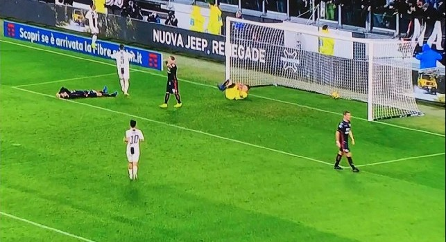 Juventus-Cagliari streaming e probabili formazioni: dove vederla