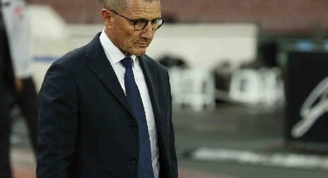 UFFICIALE - Andreazzoli è il nuovo allenatore del Genoa: il comunicato