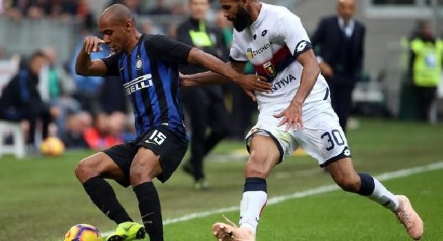 Genoa, comunicato ufficiale sulle condizioni di Sandro: Lesione muscolare di primo grado al bicipite femorale sinistro, il giocatore ha iniziato la riabilitazione