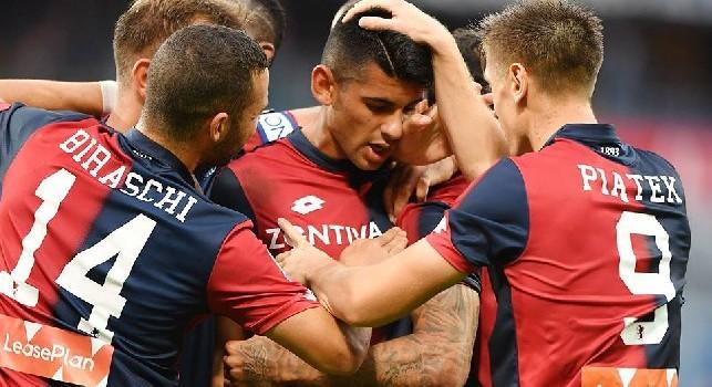 UFFICIALE -  La Juve acquista Romero ma lo lascia al Genoa: cifre e dettagli