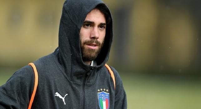 Genoa, Biraschi: Ammiro Koulibaly perchè è un difensore completo. Col Napoli serve personalità, mi hanno impressionato in Champions