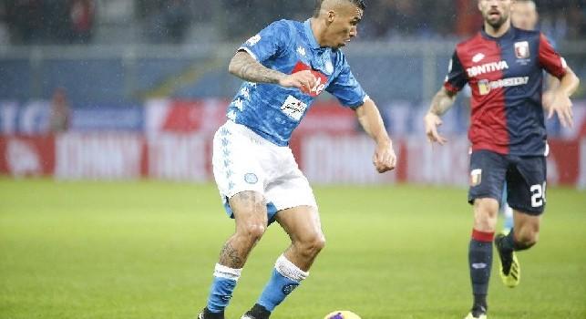 Allan: Vittoria che vale più di tre punti. Juve e Inter? Dobbiamo pensare solo a noi stessi [VIDEO]