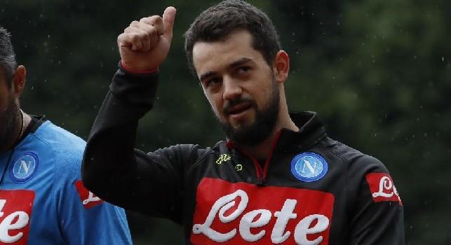 Infortuni Napoli, segnali positivi per Younes e Ghoulam: i due dovrebbero esordire a dicembre