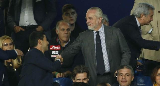 Napoli, bilancio in arancione ma con la stagione 2018/19 in utile: Champions fondamentale, le cifre