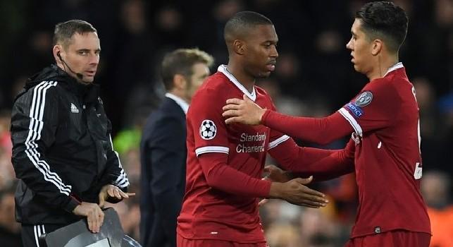 Liverpool, Sturridge nei guai: è accusato dalla FA di calcioscommesse