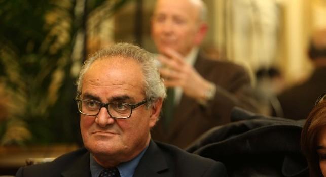 Bruscolotti a CN24: La Juve ha inciso in maniera negativa nella storia del calcio, Mazzoleni lo conosciamo tutti per il suo passato