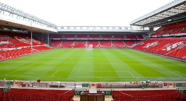 Liverpool, il ristoratore italiano Cappiello: Ad Anfield sicurezza eccezionale, scontri solo con il Napoli! Tutti temono gli azzurri, Emre Can apprezza la squadra di ADL