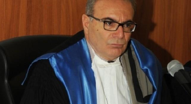 Prof. Clemente di San Luca: Si deve smettere di parlare degli errori degli arbitri in maniera impropria, altro che invettiva da bar-sport
