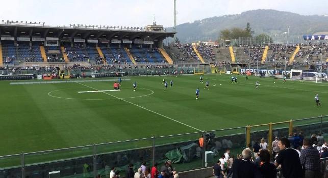 Asso calciatori, Bocchini: Fenomeno cori va preso sul serio, Napoli discriminata! L'ammenda non basta...
