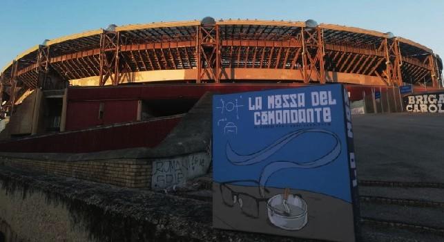 Napoli, La Mossa del Comandante: gioco da tavolo ispirato a Sarri