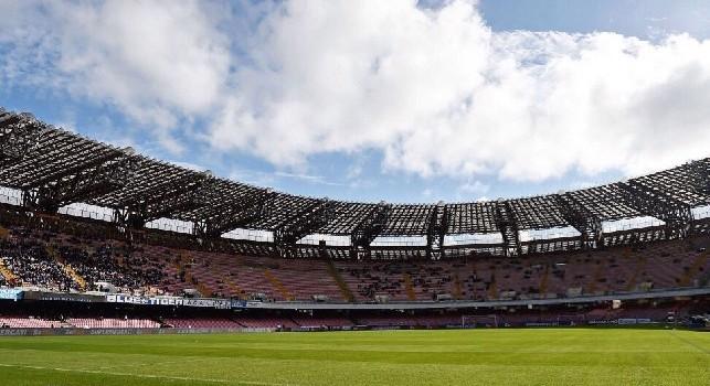 SSC Napoli, la radio ufficiale annuncia: Probabilmente il Napoli chiederà di giocare contro l'Atalanta nel giorno di Pasquetta