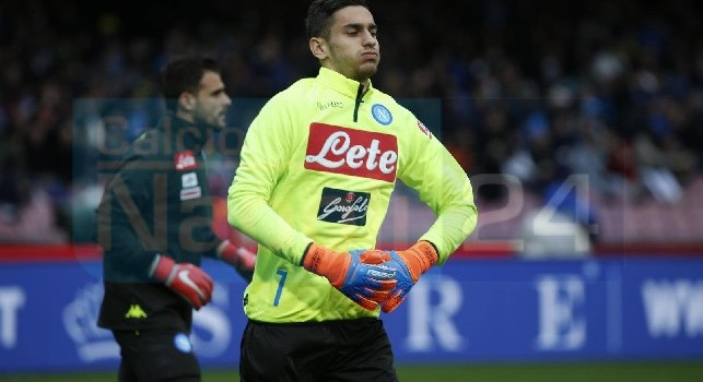 Tuttosport - Meret pronto ad esordire con il Frosinone: Ancelotti ha scelto l'eventuale alternativa