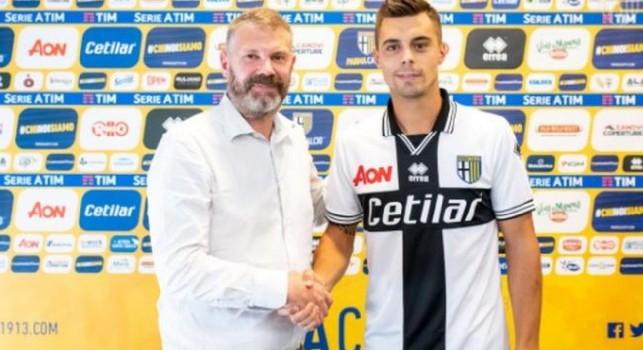 TMW - Alberto Grassi piace in Serie A: Cagliari ed Udinese lo seguono con attenzione